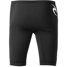 Rip Curl Dawn Patrol Pantalones Cortos Neopreno 1mm Hombre, black
